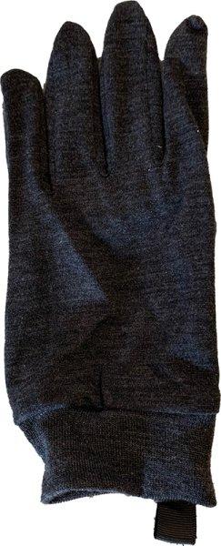 画像1: HESTRA Merino Wool Liner Active ヘストラ グローブ (1)